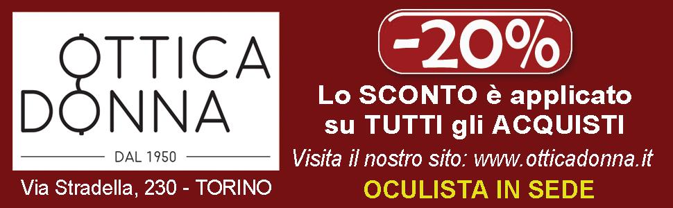 Ottica Donna - Torino
